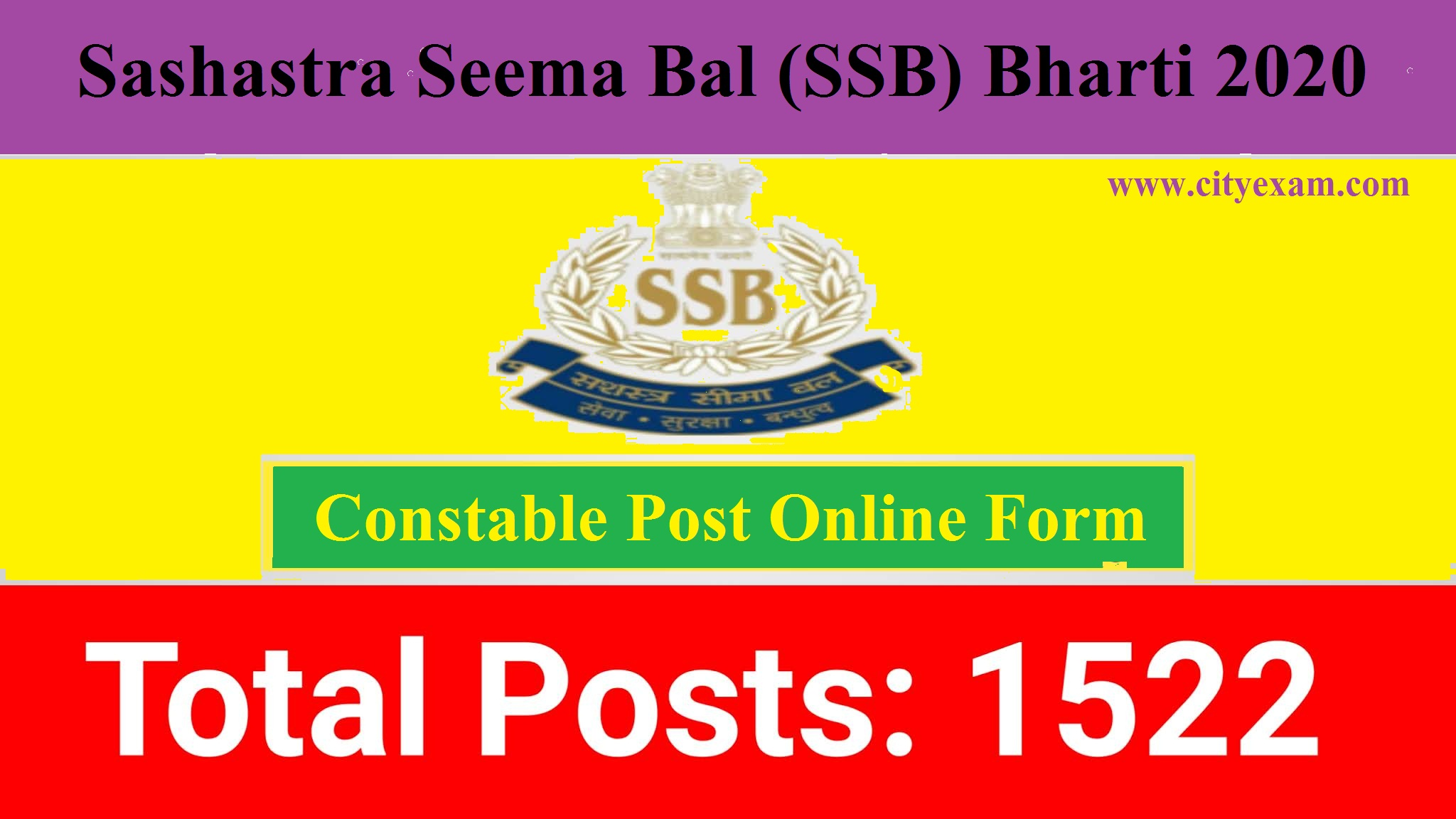 www.ssb.nic.in recruitment 2020, www.ssb.nic.in recruitment 2019, ssb tradesman recruitment 2019-20, ssb tradesman bharti 2020, ssb teacher recruitment 2020, ssb assistant commandant recruitment 2020, ssb online, ssb recruitment 2020 odisha,
